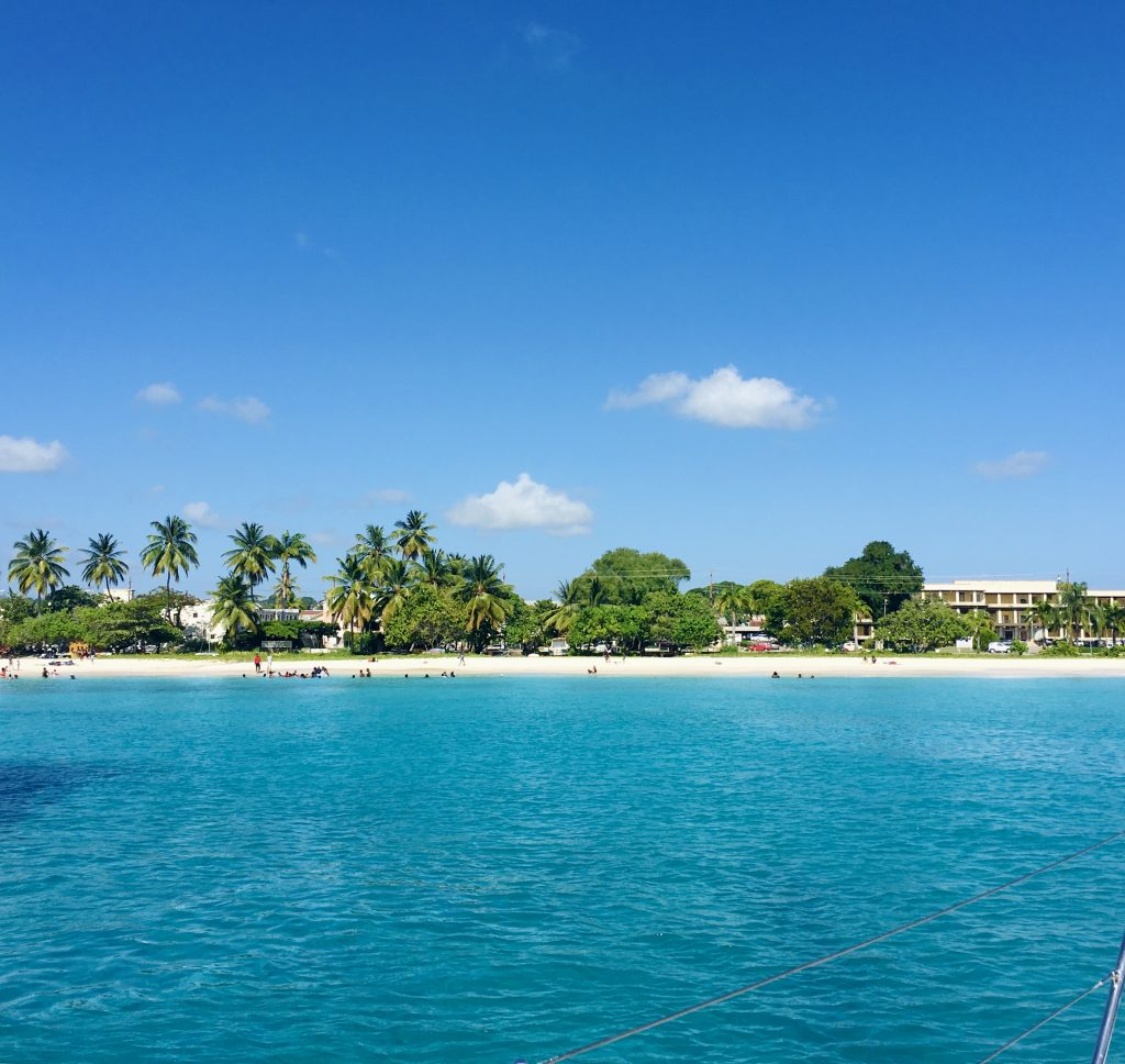 Bridgetown, Barbados is another underrated gem for spring break destinations.