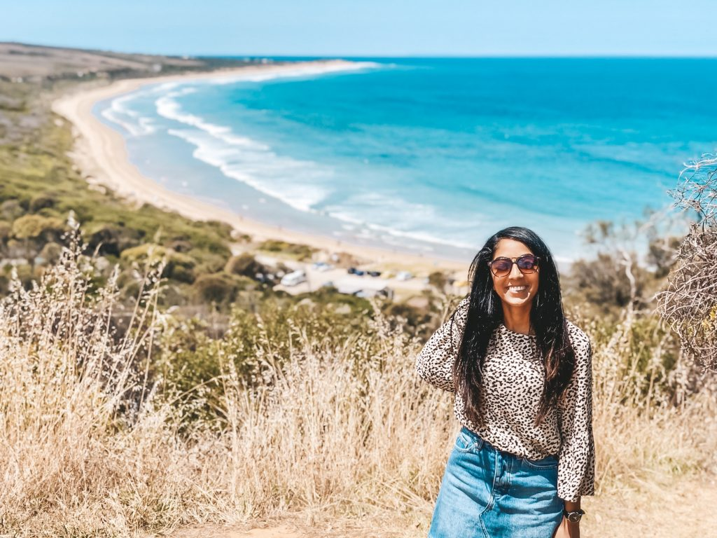 The Great Ocean Road is a can't miss when visiting Melbourne as an underrated spring break destination