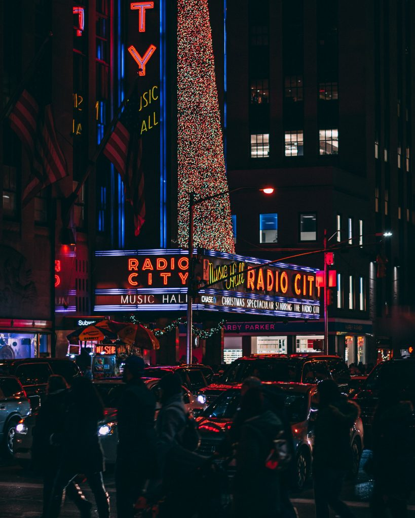 Radio City Music Hall needs to be added to your three-day itinerary for New York City