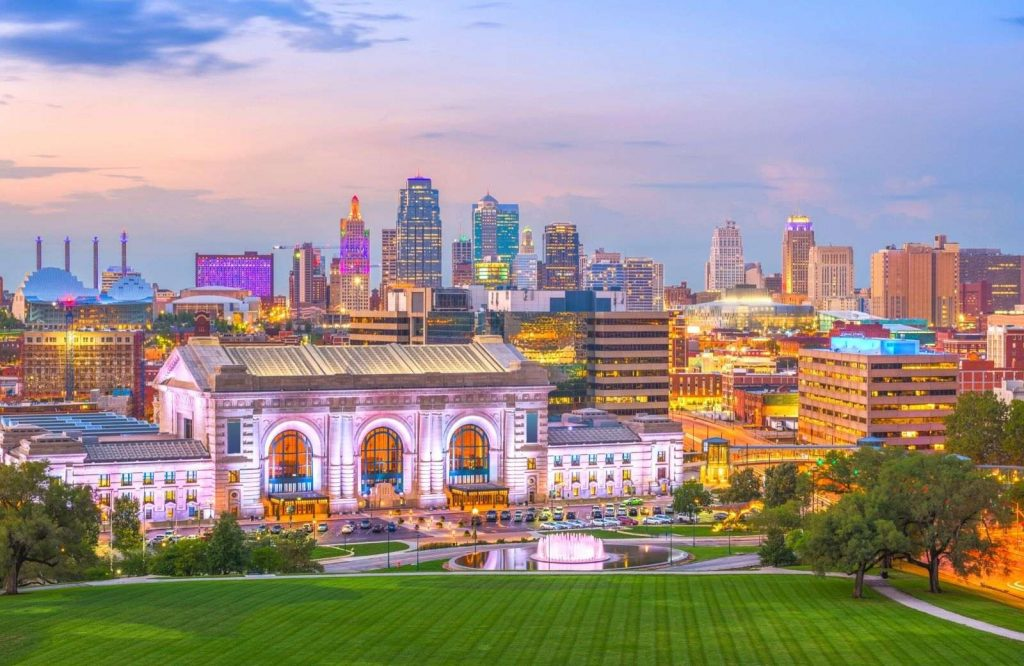 One of the best Midwest USA weekend trips is Kansas City.