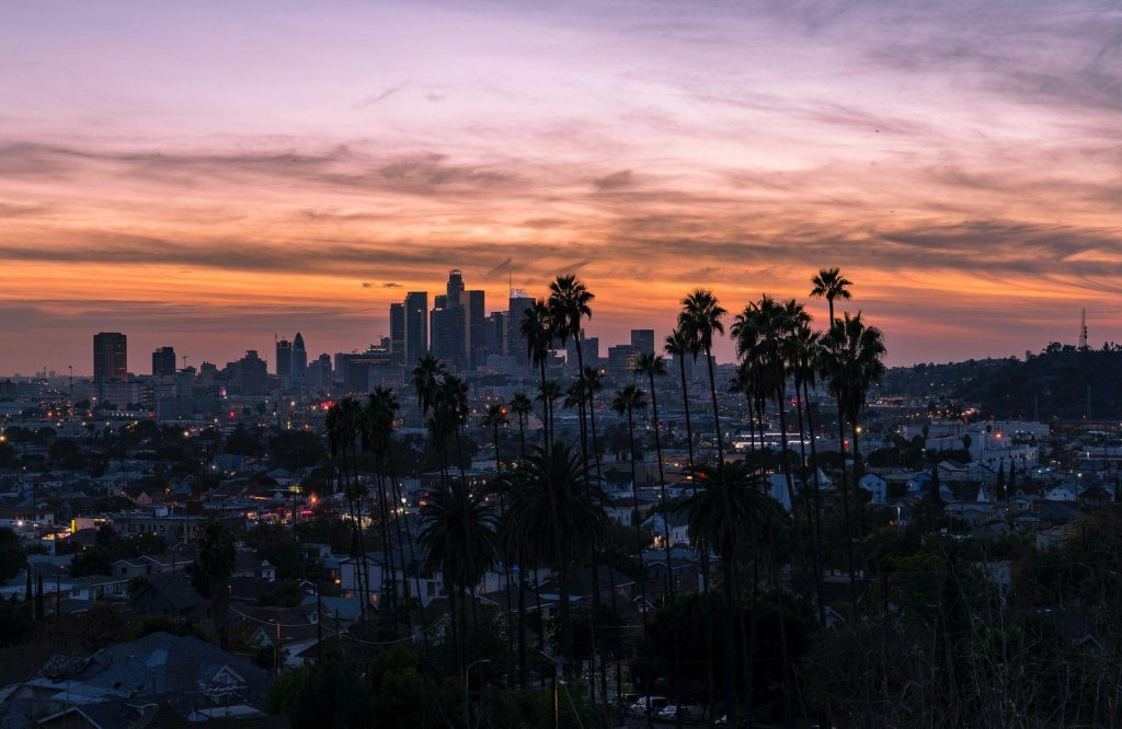 Los Angeles is the perfect USA weekend trip.