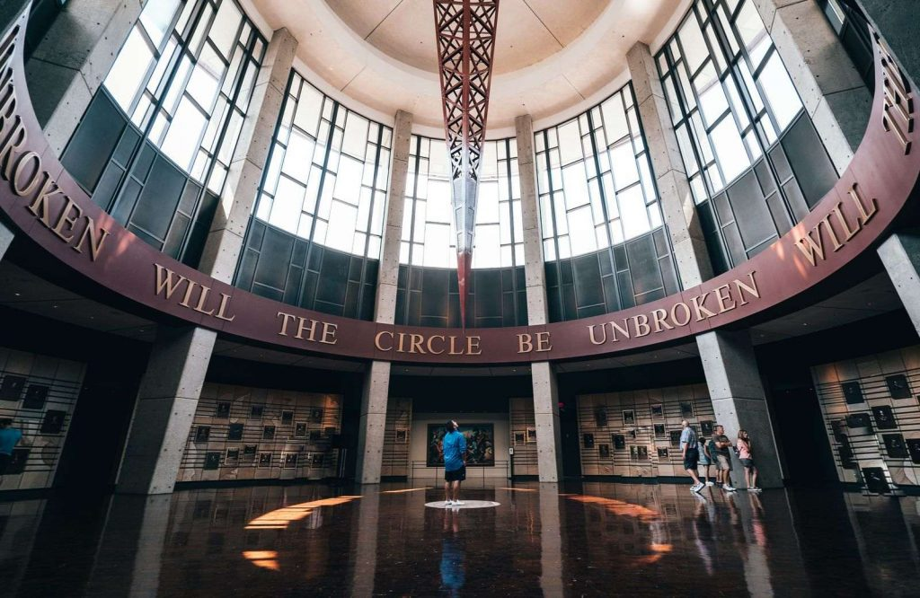The Country Music Hall of Fame is a must on your weekend trip to Nashville.