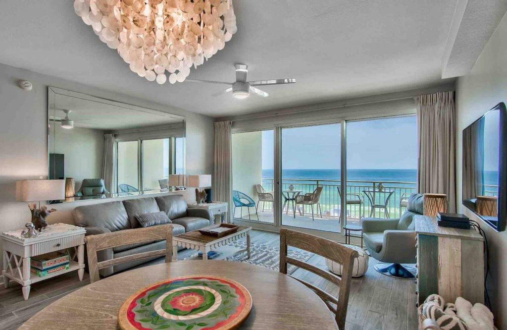 Sea Me Now is one of the most amazing Airbnbs in Destin, Florida.