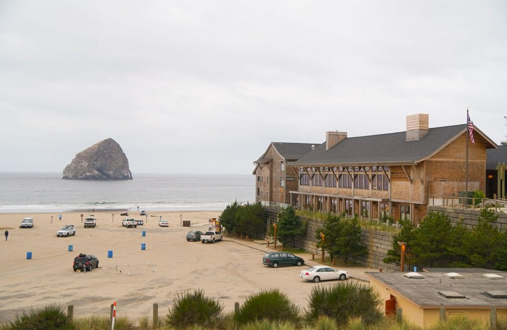 If you're on the search for the most unique places to visit in Oregon, don't miss Pacific City.