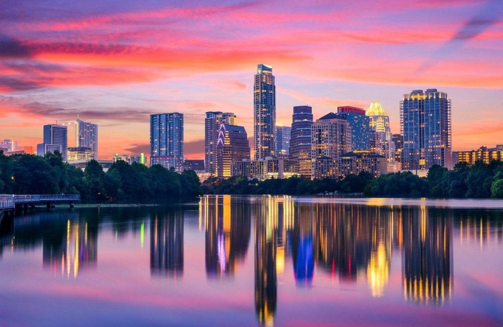 If you're looking for the best weekend trips in Texas, be sure to visit Austin.