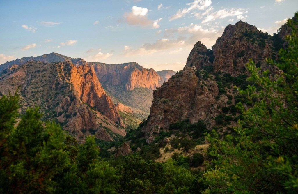 Big Bend National Park is one of the best weekend trips in Texas.