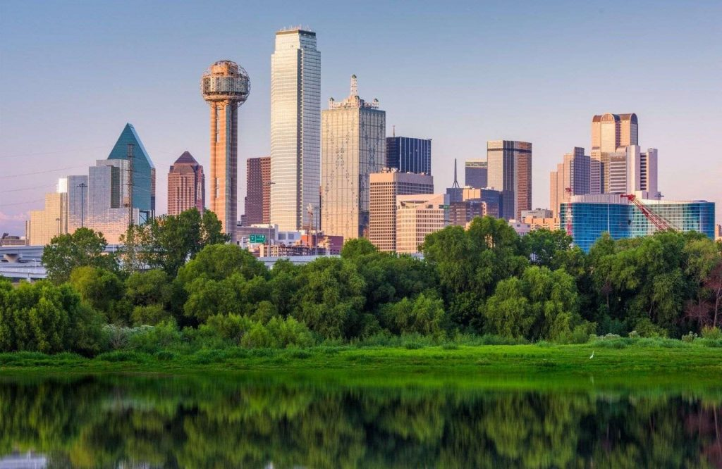 Dallas belongs on the list of the best weekend trips in Texas.