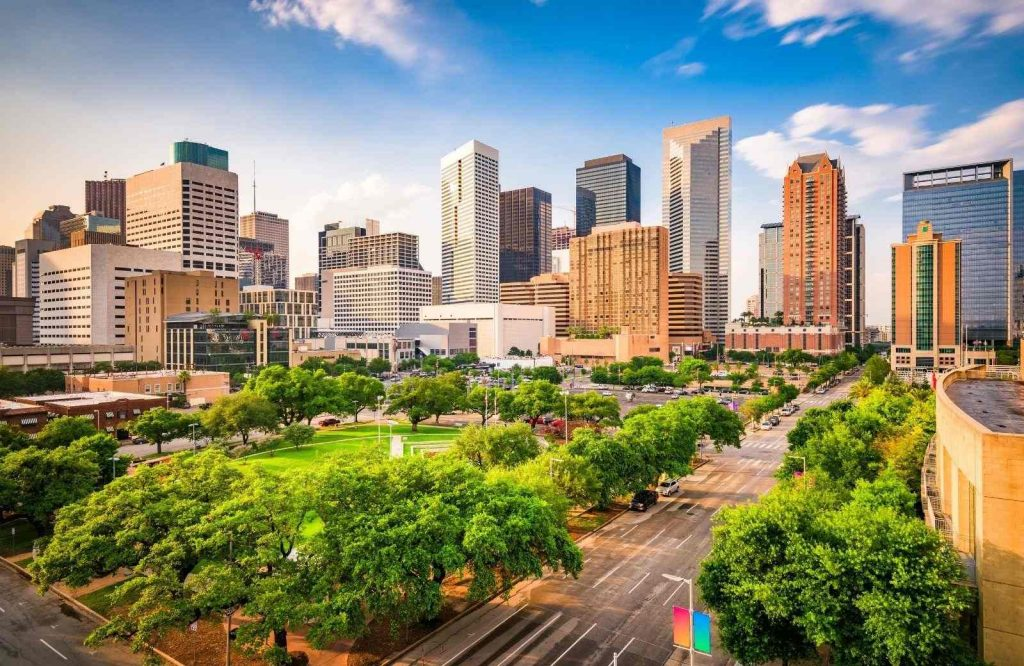 Add Houston to your list of the best weekend trips in Texas.