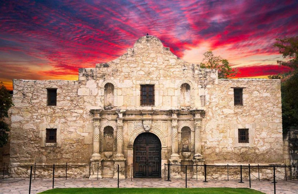 One of the best weekend trips in Texas is San Antonio.