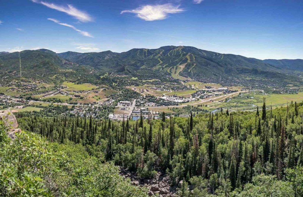 If you're on the search for the most underrated destinations in the USA, definitely visit Steamboat Springs.