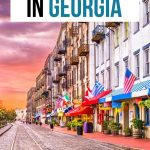 11 Prettiest Towns in Georgia for Your Next Getaway