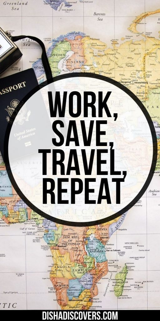 Looking for the best short travel quotes? Read this post.