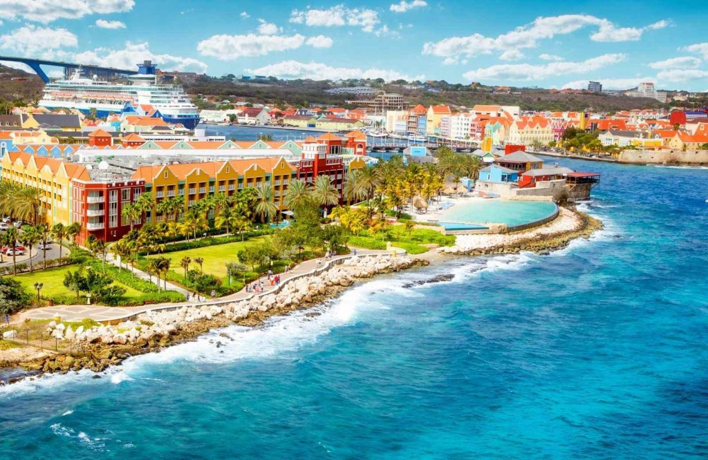 Curacao is one of the most unique and best honeymoon destinations in the Caribbean.