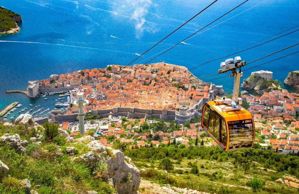 If you're looking for the best cities to visit in Europe, visit Dubrovnik.