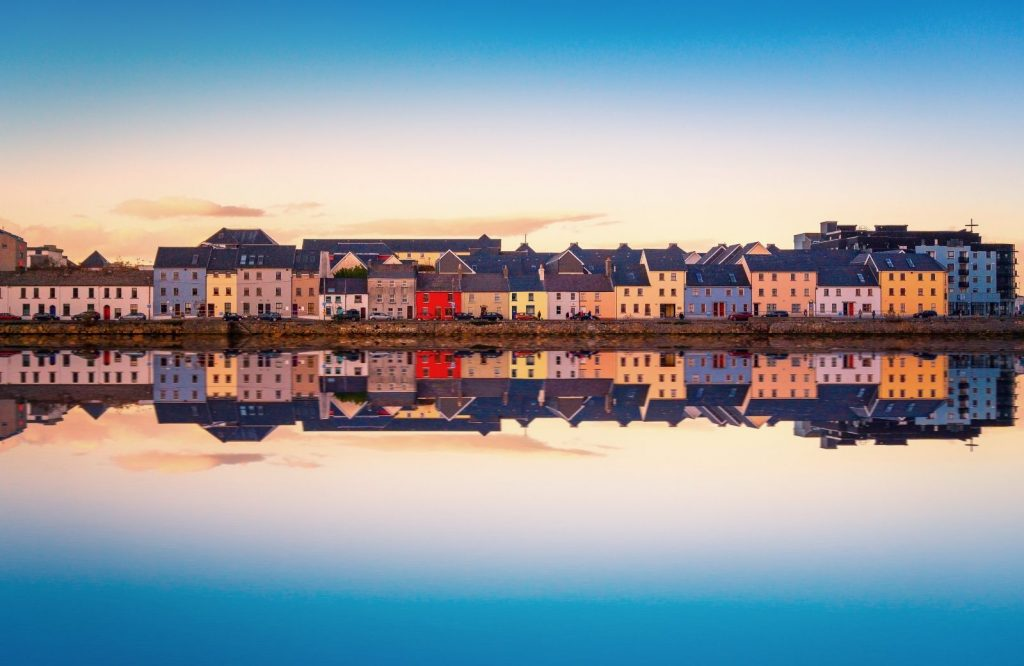 There are so many amazing Europe getaways and one of the best cities to visit in Europe is Galway.
