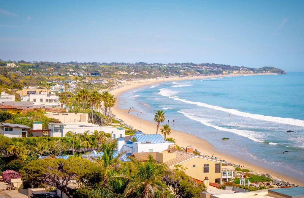 Malibu is one of the best getaways on the West Coast.