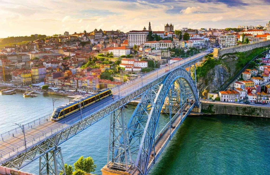 Porto is one of the best cities to visit in Europe.