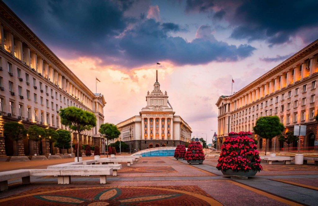 An exciting and one of the best cities to visit in Europe is Sofia.