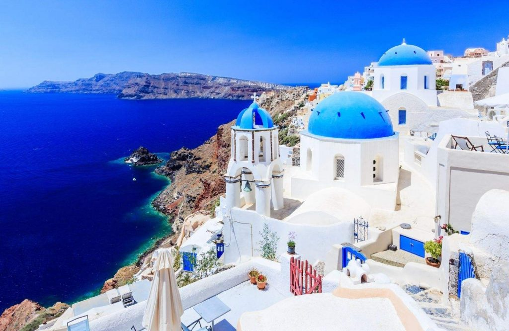 Here are 15 things you need to know before traveling to Greece.