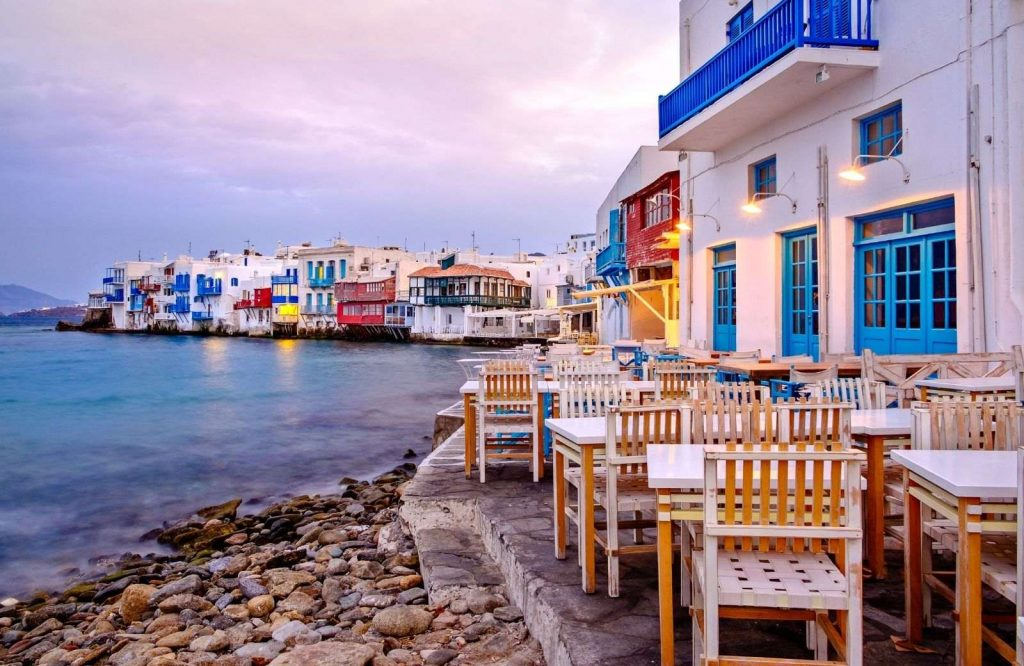 There are several useful things to know before traveling to Greece.