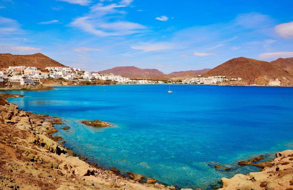 One of the most underrated cities in Europe is Almeria.