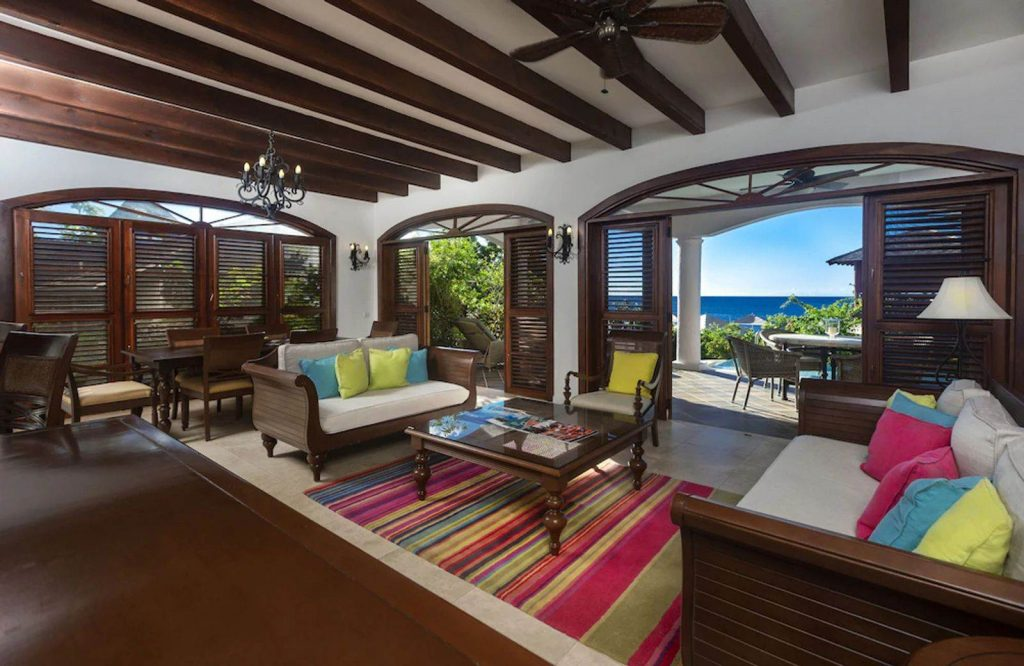 If you're looking for places to stay on your St. Lucia honeymoon, check out Cap Maison.