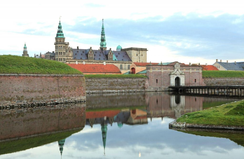 There are quite a few underrated cities in Europe and Helsingør is one of them.