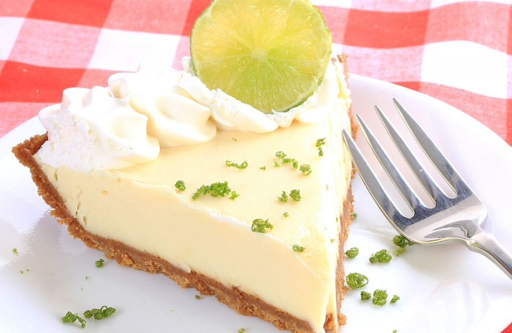 Be sure to grab a slice of key lime pie from Mrs. Mac's Kitchen on your Miami to Key West road trip.