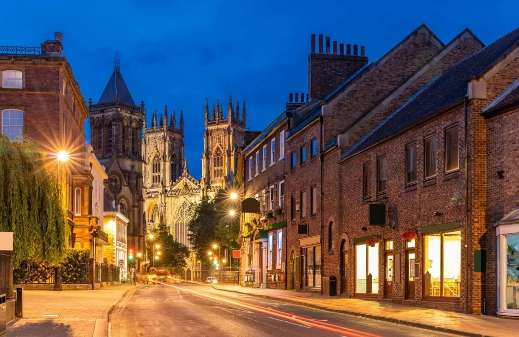 Add York, England to your list of the most underrated cities in Europe.