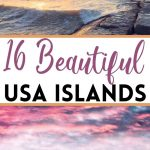 16 of the Most Beautiful Islands in the USA
