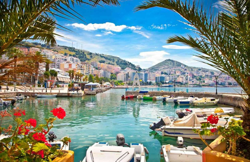 If you're looking for the cheapest countries to visit in Europe is Albania.