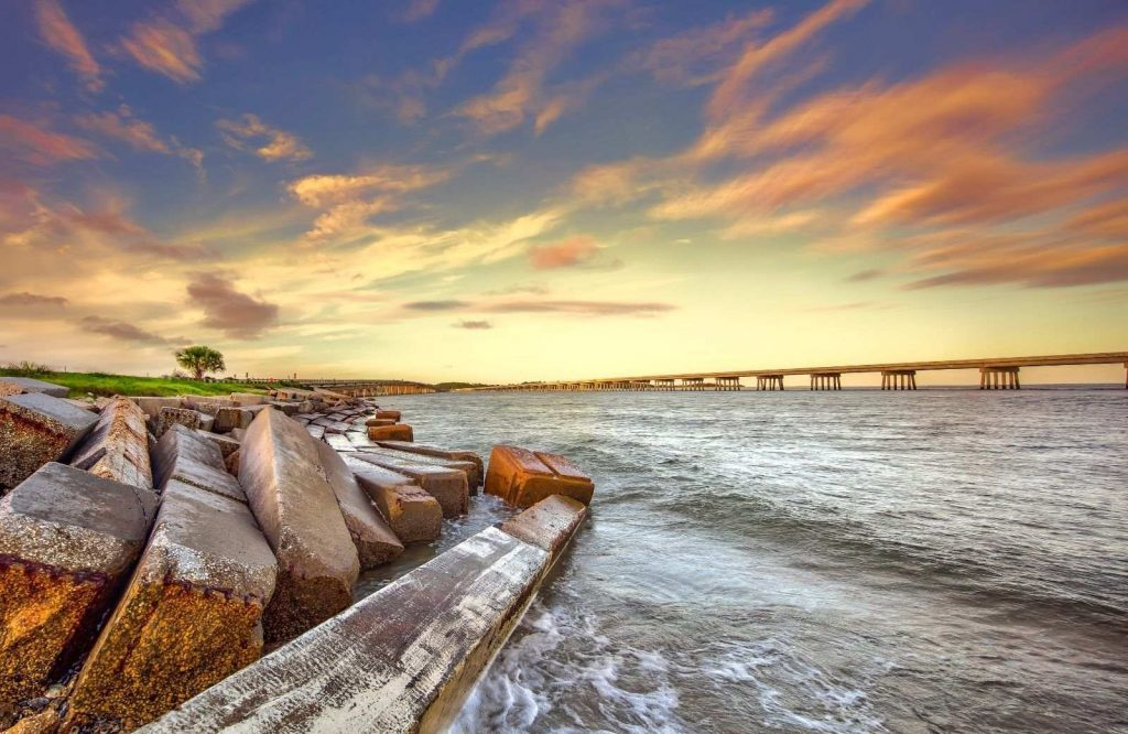 If you're looking for fun islands in the USA, check out Amelia Island.