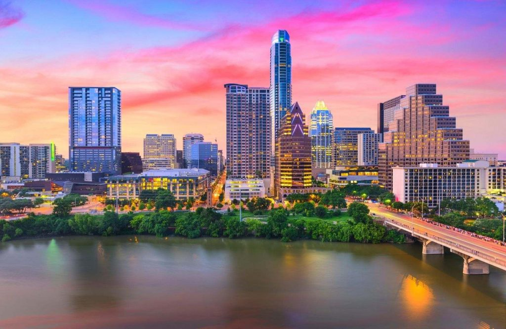 Austin is one of many perfect day trips from Dallas.