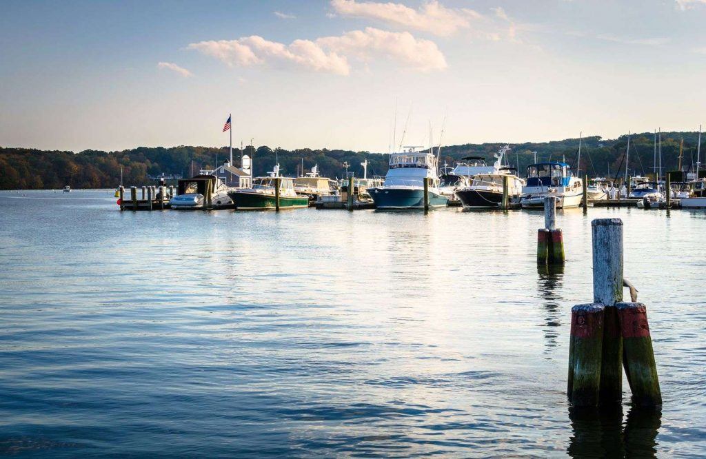 Essex is one of the best romantic getaways in New England.