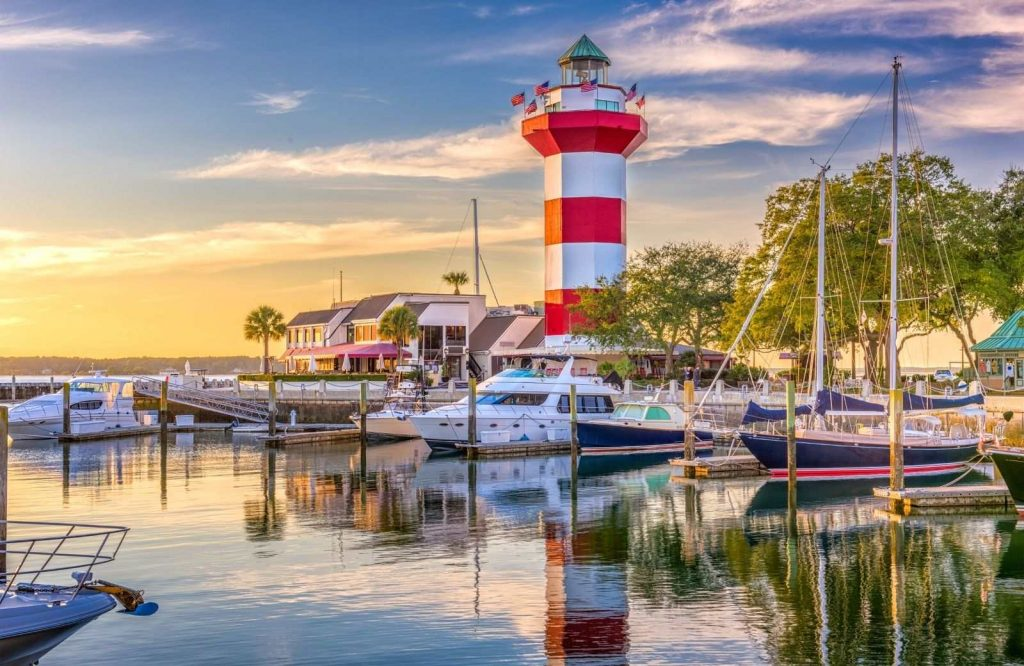 Looking for amazing islands in the USA? Check out Hilton Head Island.