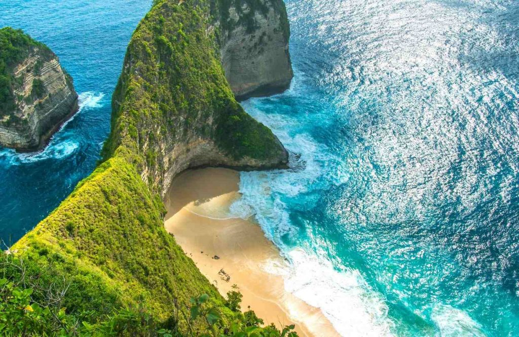 Be sure to add Nusa Penida to your Bali itinerary.