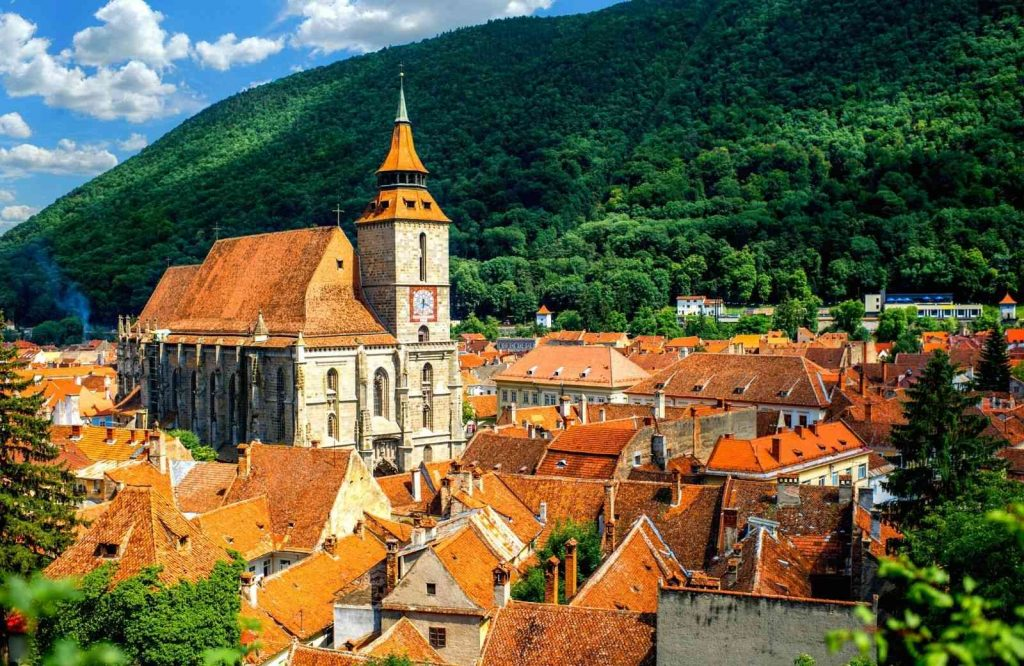 Romania is one of the cheapest countries to visit in Europe.