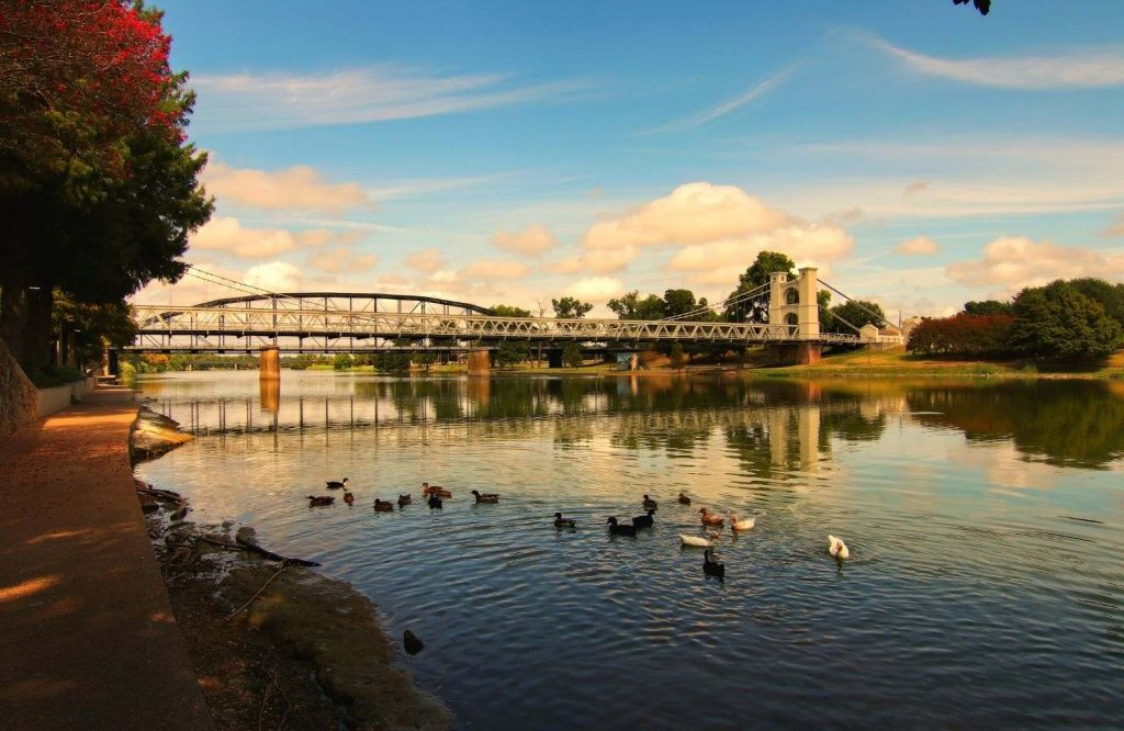 Waco is one of the best day trips from Dallas.