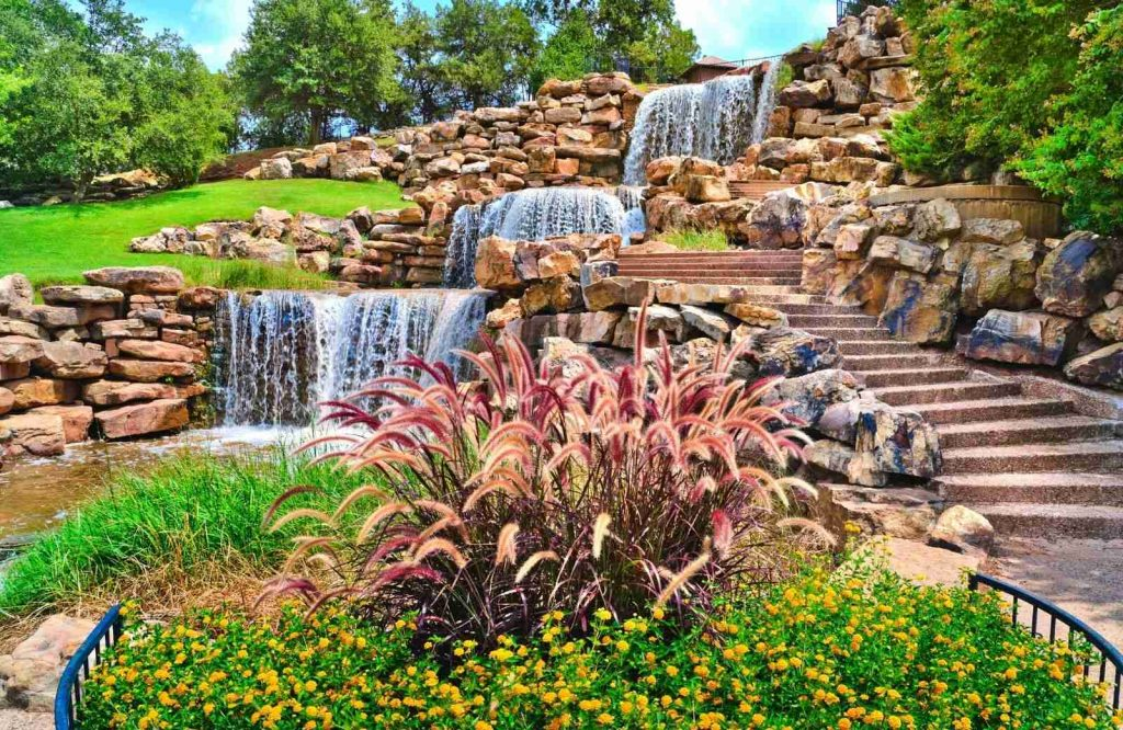 One of the coolest day trips from Dallas is Wichita Falls.