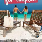Bucket List for Couples: 14 Romantic Travel Destinations