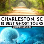 12 Chilling Charleston Ghost Tours