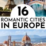 16 Most Romantic Cities in Europe
