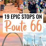 The Best Route 66 Attractions: 19 Epic Stops!