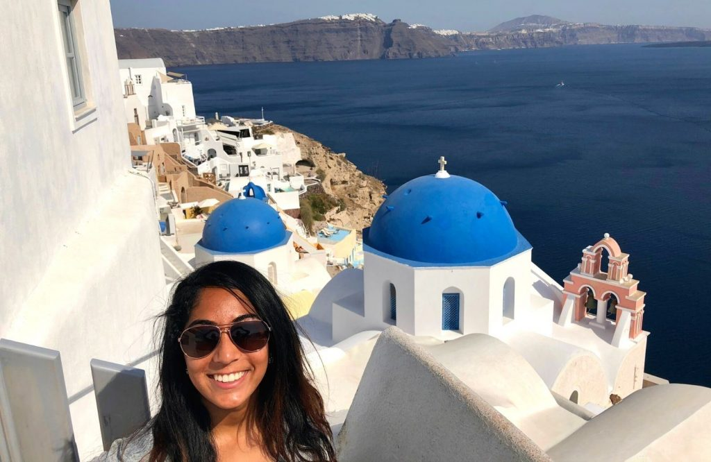 Keep in mind that Santorini has more attractions than Mykonos when doing your comparison.