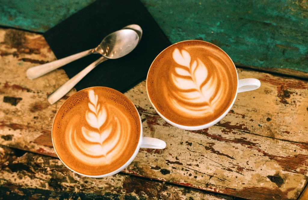 One of the most lavish coffee shops in Cape Town is Coco Safar.
