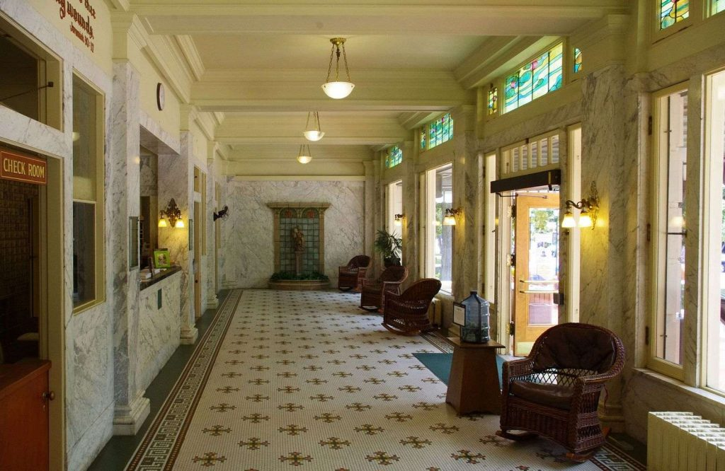 Exploring Fordyce Bathhouse is one of the most interesting things to do in Hot Springs, Arkansas.
