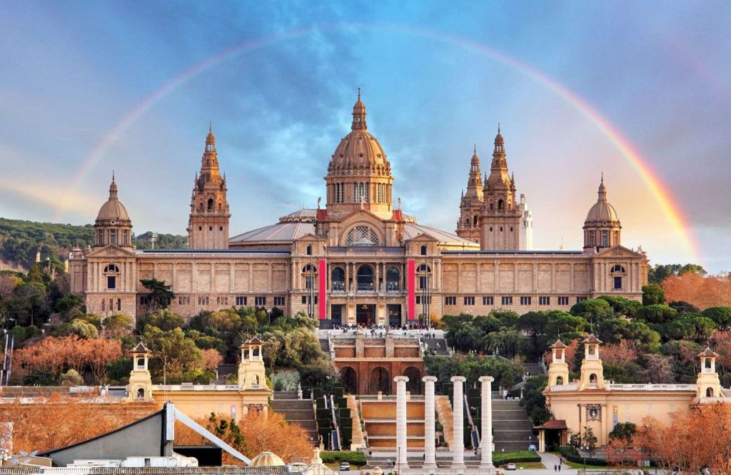You won't run out of things to do during your Barcelona in 2 days trip.
