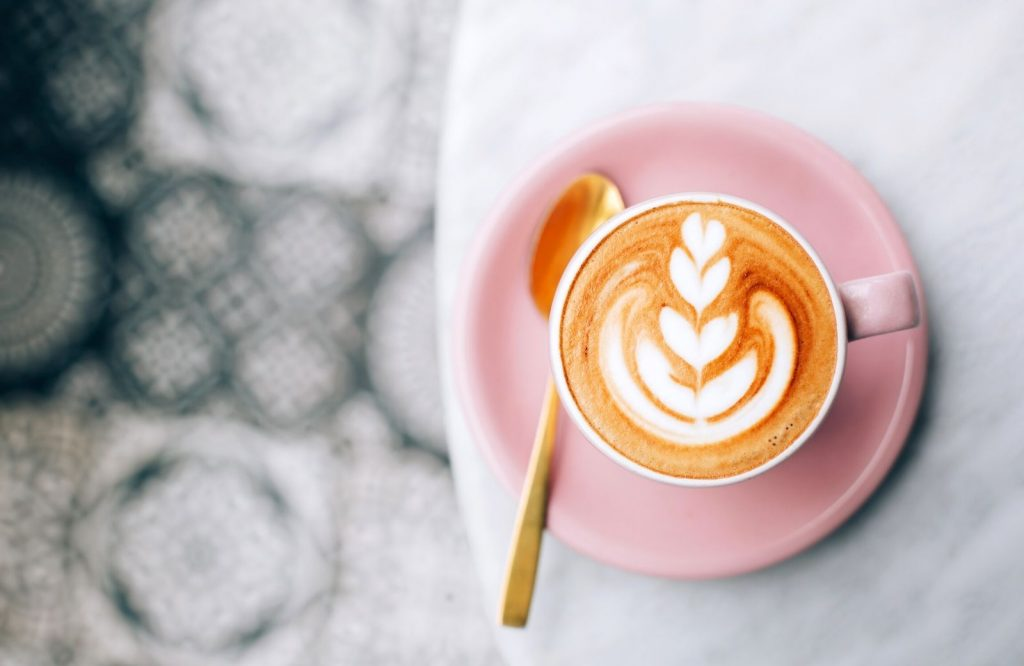 Add Haas Coffee to your list of coffee shops in Cape Town to try.