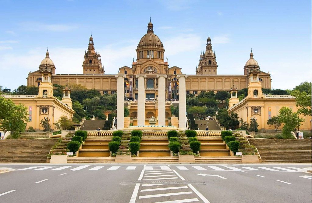 If you're looking for fun things add to your 2 day Barcelona itinerary, add Montjuïc to your list.