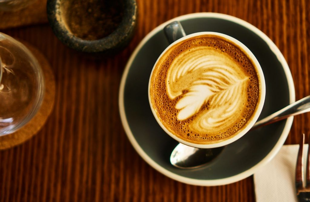 One of the best coffee shops in Cape Town is Truth Coffee Roasting.